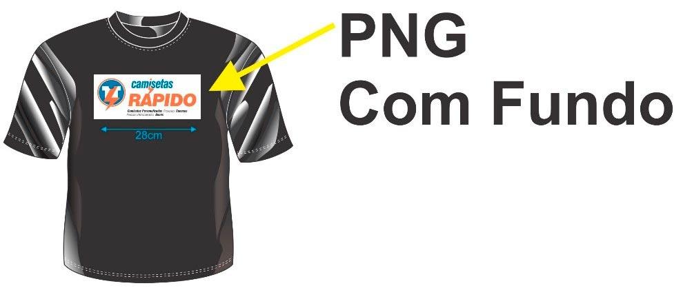 Tutorial Dos Arquivos Camisetas Rápido